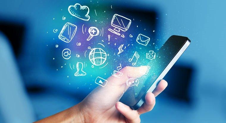بازاریابی تلفن همراه